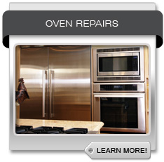 Oven Repairs MD